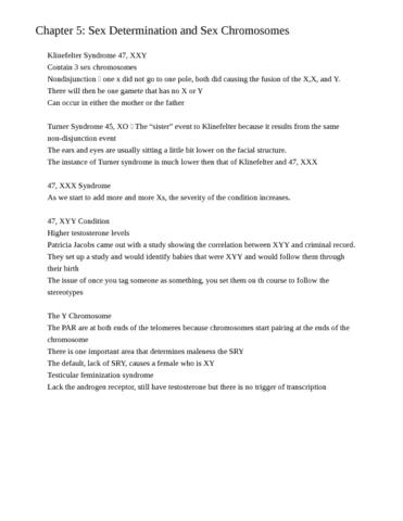 chapter-5-sex-determination-an-sex-chromosomes-docx