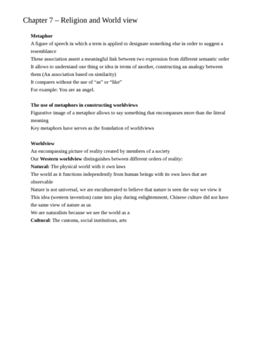chapter-7-religion-and-world-view-docx