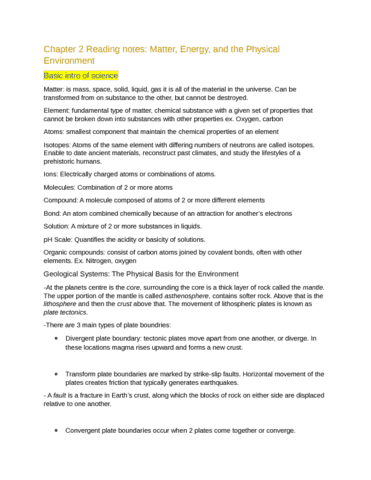environment-chapter-2-reading-notes-docx