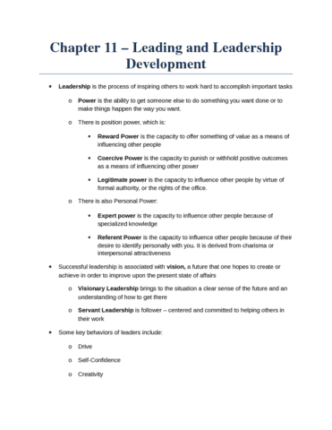 chapter-11-leading-and-leadership-development-docx