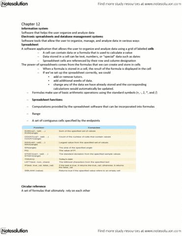 itm207-notes-exam-review-pdf