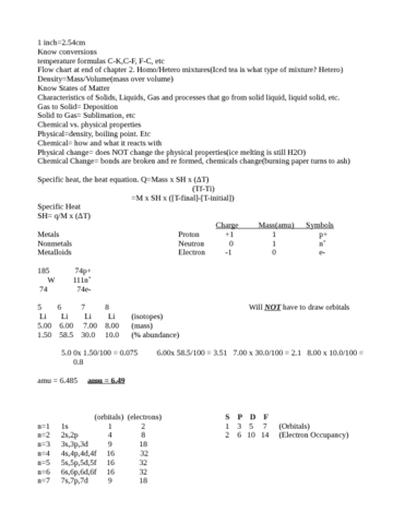 chemistry-midterm-1-study-guide