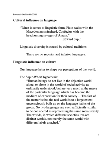 lecture-09-language-and-culture-study-this-for-midterm-