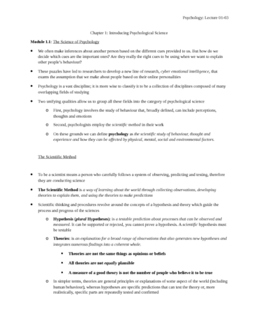 psychology-lecture-01-to-03-docx
