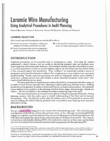 laramie wire manufacturing