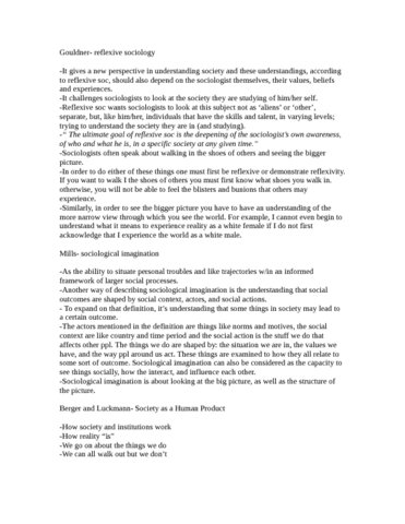soc232-study-notes-exam-docx