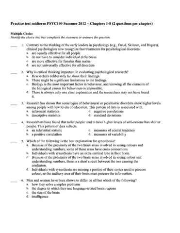 psyc-100-midterm-practice-must-read-for-final-