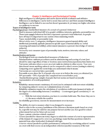 psychology-full-notes-for-the-course-got-95-