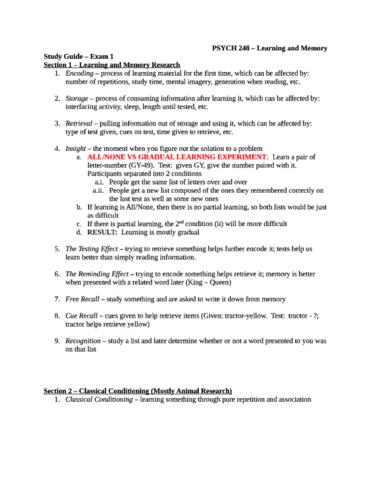 study-guide-exam-1-psyc-248