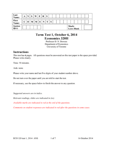 eco-320-test-1-2014-solutions