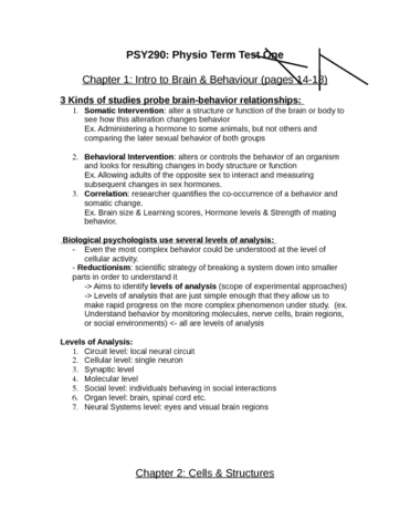 psy290-term-test-1-textbook-notes