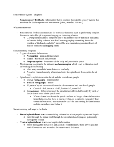 brain-and-behaviour-chapter-5-doc
