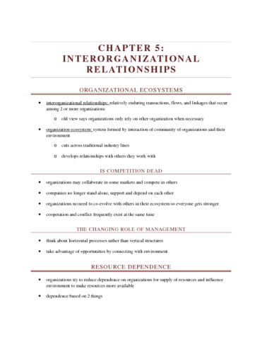 chapter-5-interorganizational-relationships-docx