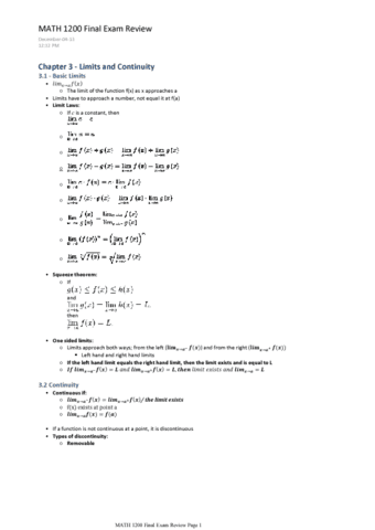 math-1200-final-exam-review-pdf-by-oren-redinger-