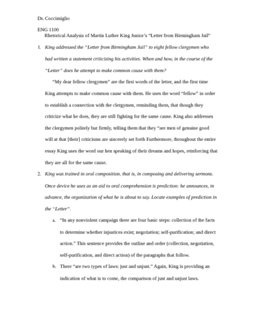 eng1100-quiz-rhetorical-analysis-of-letter-to-birmingham-jail-docx