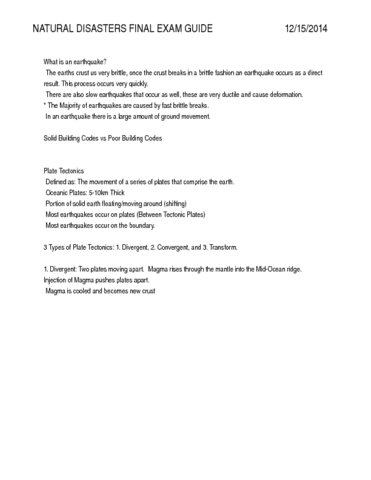 natural-disasters-final-exam-guide-docx