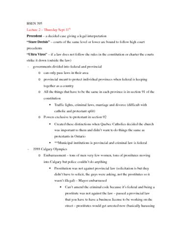 bsen395-lecture-1-bsen-395-notes-docx