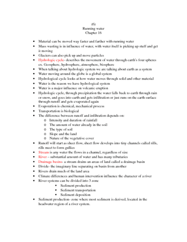 nats-1750-lecture-1-running-water-docx