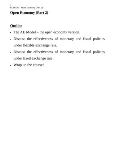 ecma06h3-final-week-12-open-economy-part-2-docx