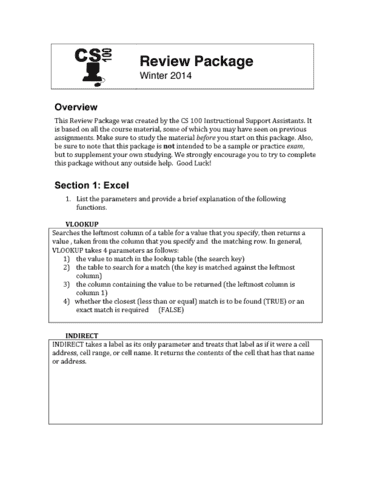 cs100-final-final-review-package-w2014-solutions-pdf