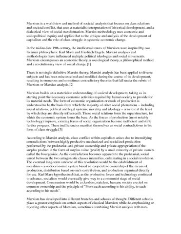 his1120-final-marxism-exam-topics