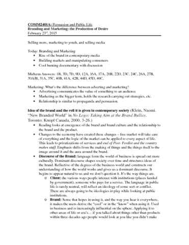 comm-2401-lecture-6-feb-23-lecture-6-docx