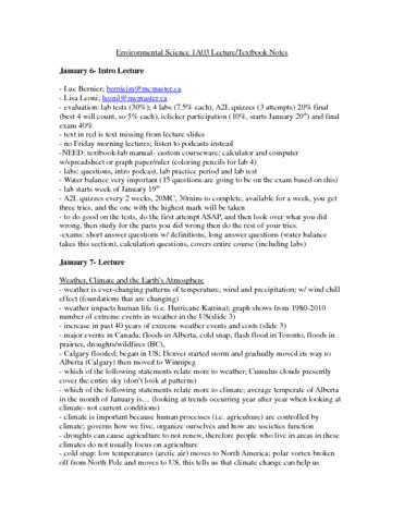 envir-sc-1a03-final-1a03-environmental-science-1a03-lecture-docx