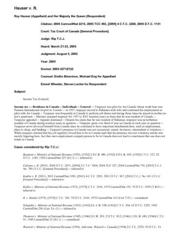 mgac50h3-chapter-2-chapter-2-reading-residency-case-hauser-tax-court-of-canada-pdf