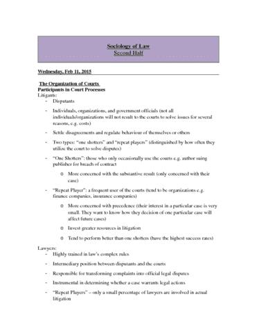 sociology-2260a-b-final-soc-of-law