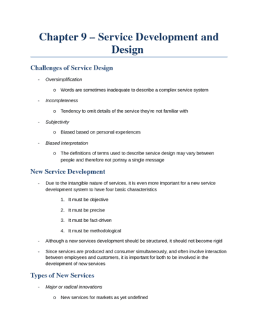 Mkt723 chapter 11 physical evidence and the servicescapecx mkt723 chapter 9 service blueprint design docx malvernweather Image collections