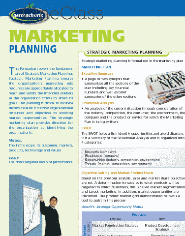 marketing-planning-reference-guides