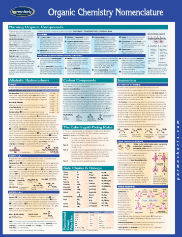 organic-chemistry-nomenclature-reference-guides