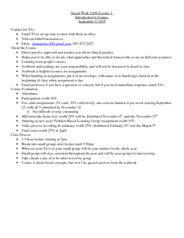 soc-work-2a06-lecture-1-notes-about-course-sept-9