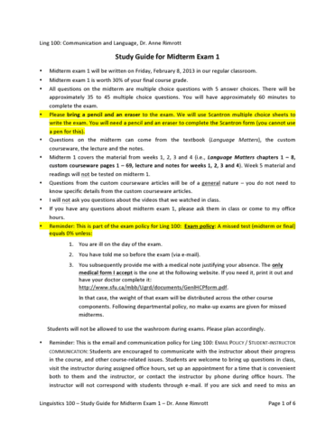 ling-100-midterm-midterm1-studyguide