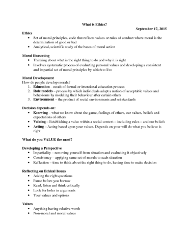 kinesiology-95-225-lecture-1-ethics-intro-notes