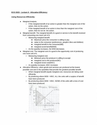 eco-2023-lecture-8-allocative-efficiency