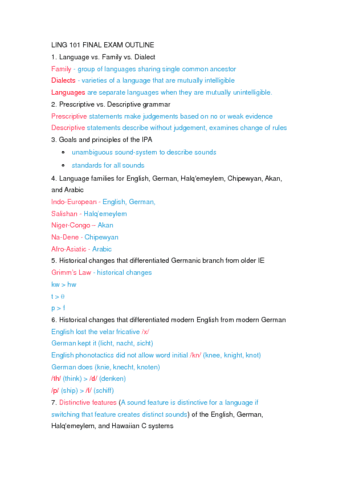 ling-101-final-ling-101-final-exam-outline-with-answer-key