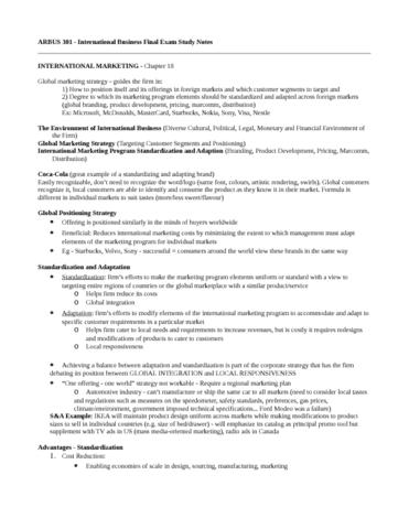 arbus301-final-arbus-301-final-exam-notes-text