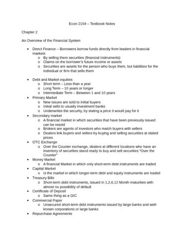 economics-2154a-b-lecture-1-econ-2154-textbook-notes