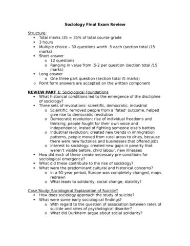 soci-1001-final-sociology-final-exam-review
