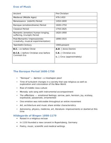 musi-1f10-final-music-exam-study-notes