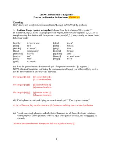 Issa final exam case study help