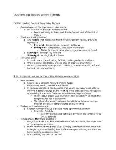ggr305h5-lecture-4-lecture-notes