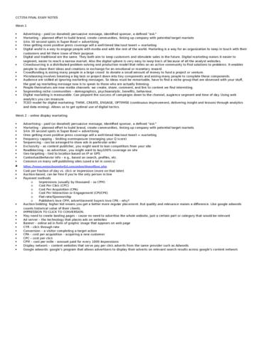 cct356h5-final-cct356-final-exam-notes