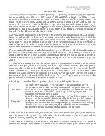 BIO206H5 Exam Notes: BIO206H5 Final: DNA Replication Worksheet ...