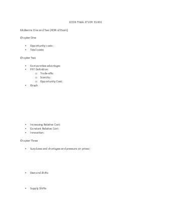 econ-003-final-microeconomics-final-study-guide