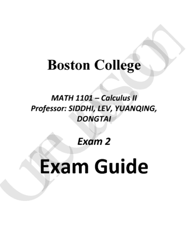 math1101-midterm-complete-and-comprehensive-10-page-exam-2-study-guide-spring-2016