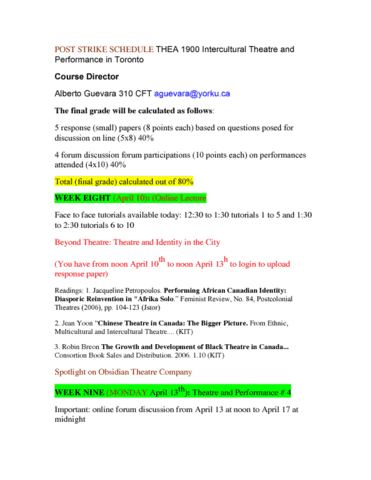 thea-1900-lecture-13-final-1900-post-strike-schedule-thea-1900-intercultural-theatre-and-performance-in-toronto