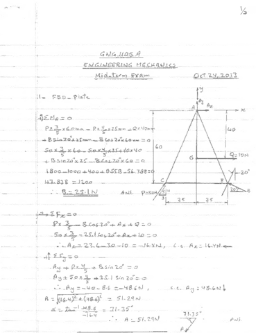 gng1105-midterm-midterm-practice-2013-solution-