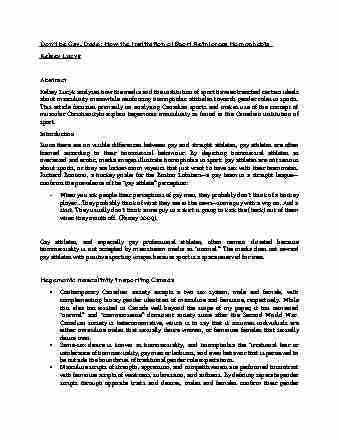 mcintosh white privilege and male privilege pdf